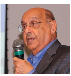 Congresso da Poluição do Ar - Adel Hanna